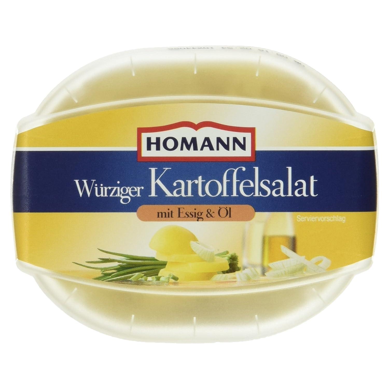 homann kartoffelsalat