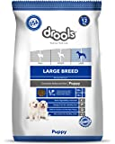 Drools Large Breed Puppy, Premium Dog Food, 12kg