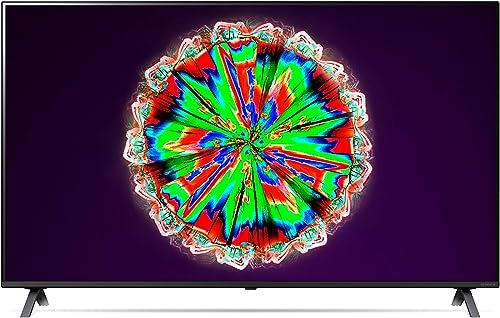 LG-49NANO806NA-49-Zoll-NanoCell-Fernseher-4K-Smart-TV