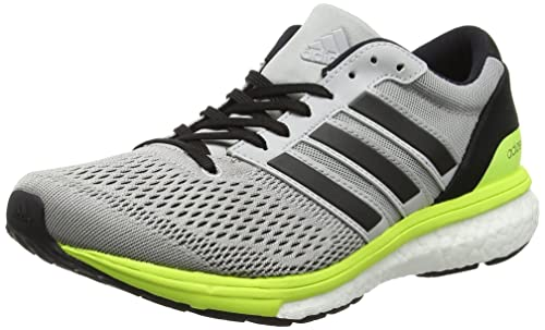 uk availability 1c3ee ccbca adidas Adizero Boston 6 Scarpe Running Donna, Grigio (Grey TwoCore Black