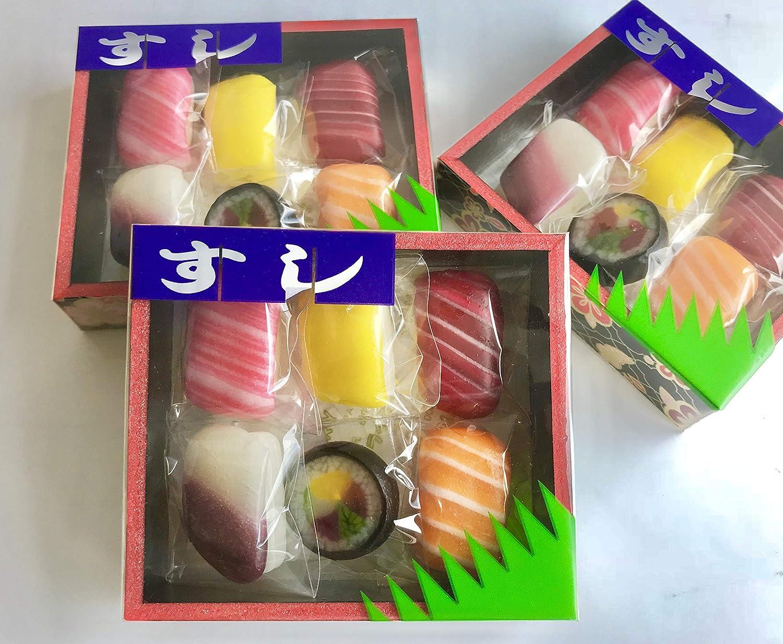 Sushi Candy, 1 Pack: Amazon.es: Alimentación y bebidas