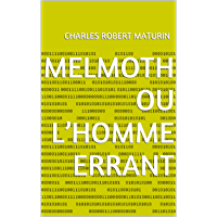 Melmoth ou l'Homme errant (French Edition)