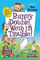 My Weird School Special: Bunny Double We're In