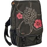 Amazon.com: Laurex BP115RE 17-Inch Laptop Backpack (Red