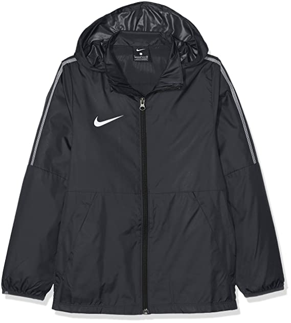 Amazon.com: Nike Youth Soccer Park 18 - Chaqueta impermeable ...