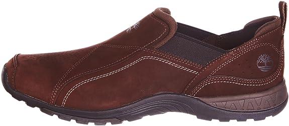 Timberland City Adventure-Front Country FTP Slip On, Mocasines para Hombre, Marrón (Braun/Dark Brown Oiled Nubuck), 47.5 EU: Amazon.es: Zapatos y ...
