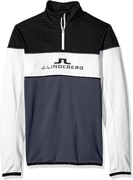 J.Lindeberg Herren Jacke zum Aufwärmen oder Laufen: Amazon