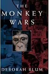 The Monkey Wars Kindle Edition