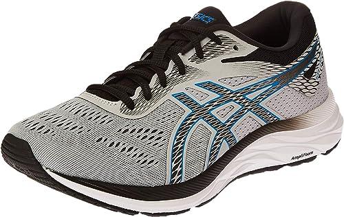 ASICS Gel-Excite 6 Zapatillas para Correr - SS19-44: Amazon.es: Zapatos y complementos