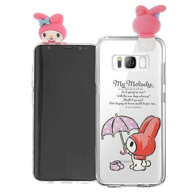 Doll Soft Case for Samsung Galaxy