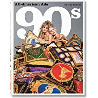 All-American Ads 90s
