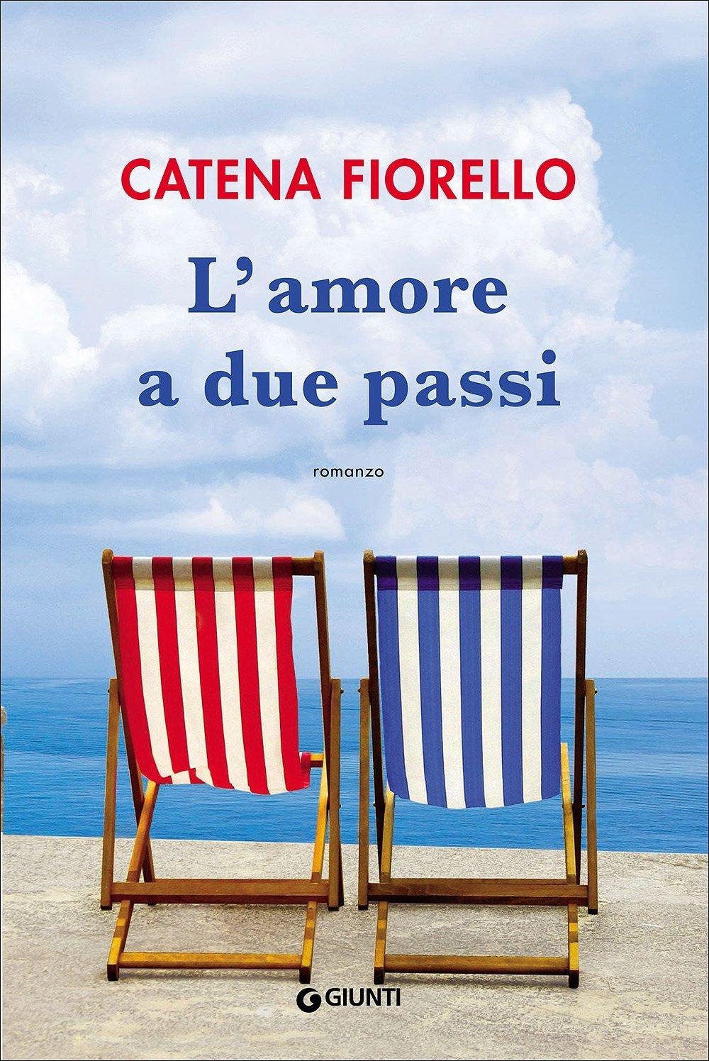 Catena Fiorello Racconta Lamore A Due Passi Giunti