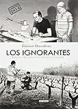 IGNORANTES LOS (Novela gráfica)