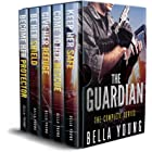 The Guardian - The Complete Series