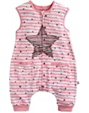 Vaenait Baby 80-110 Kleinkinder Maedchen 100% Baumwolle Schlafsack Decke Sammeln
