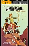 Lumberjanes Vol. 2