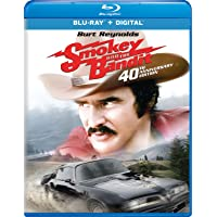 Smokey and the Bandit 40th Anniversary Edition Blu-ray Deals