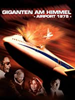 Airport 1975 - Giganten am Himmel