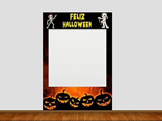 Photocall Halloween Infantil 50x70cm | Celebra Halloween con ...