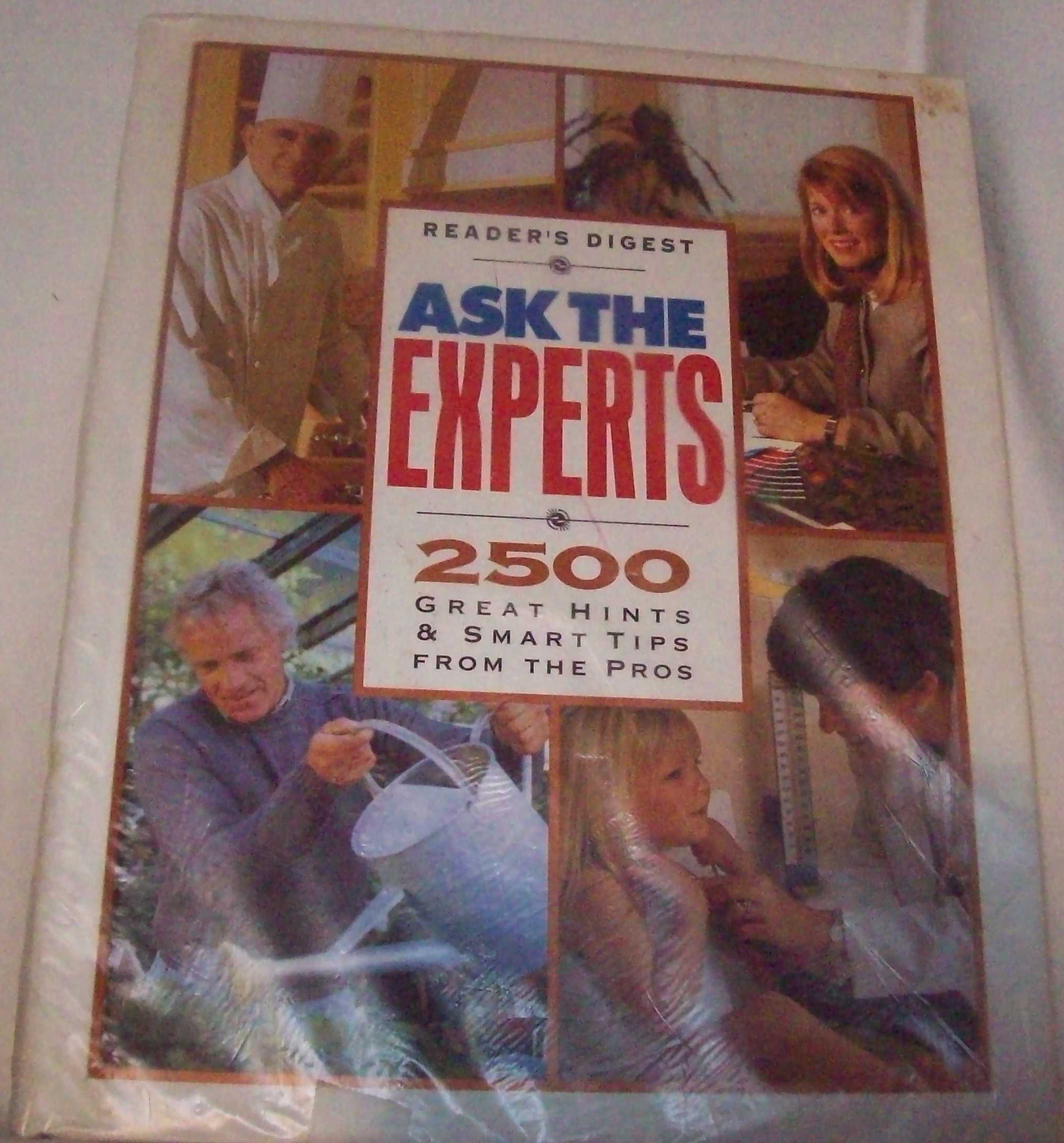 Read Online Ask the Experts pdf