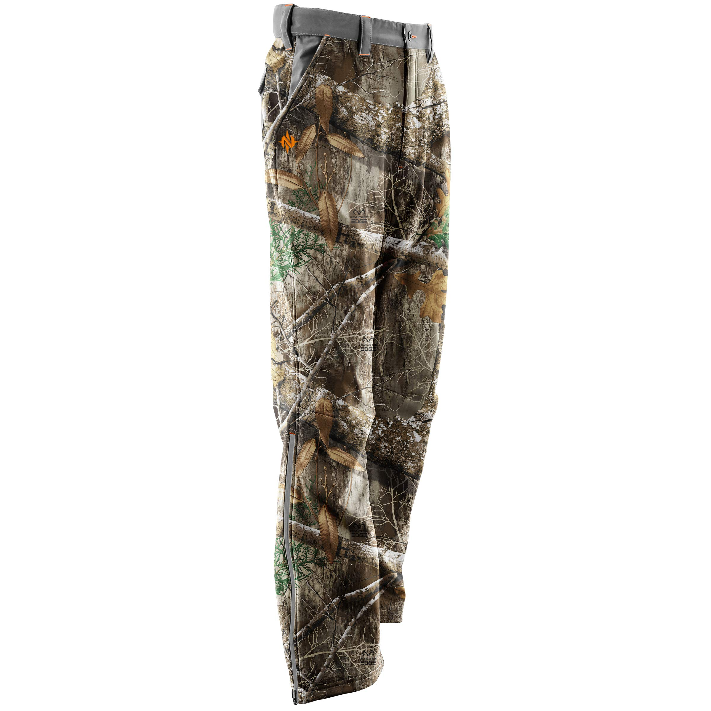 Nomad Harvester Pant (XXL/Realtree.Edge) N2000017-940-XXL by Nomad