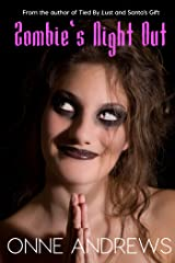 Zombie's Night Out (Sex and the Single Monster Book 2) Kindle Edition