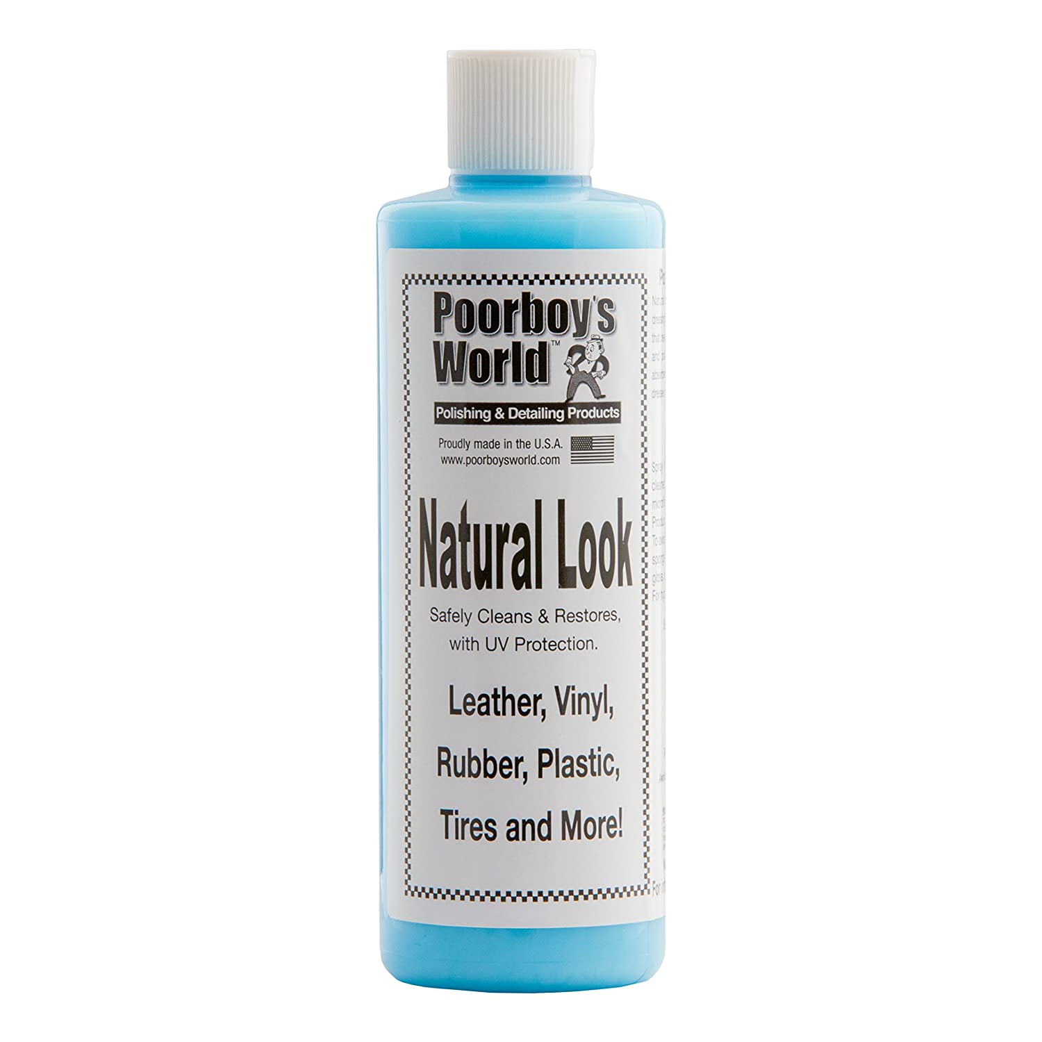 Poorboys Natural Look Dressing Poorboys World PB-NL16