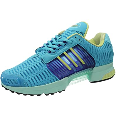 adidas Climacool 1 BA7157 Herren Sneakers/Freizeitschuhe/Low-Top Sneakers Blau