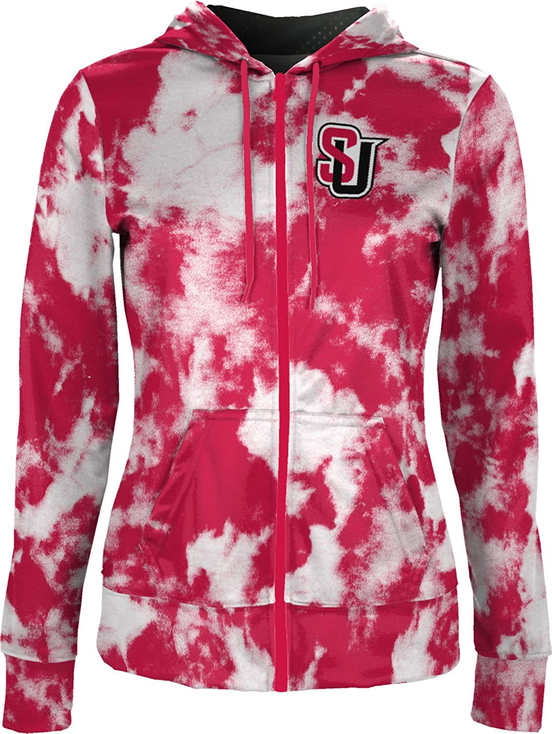 Grunge ProSphere Seattle University Boys Pullover Hoodie