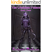The Obsidian Palace (Through the Fire Book 3)