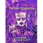 Thriller Magazine (Volume 3, Issue 1)