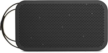 B&O PLAY by Bang & Olufsen Beoplay A2 Portable Bluetooth Speaker
