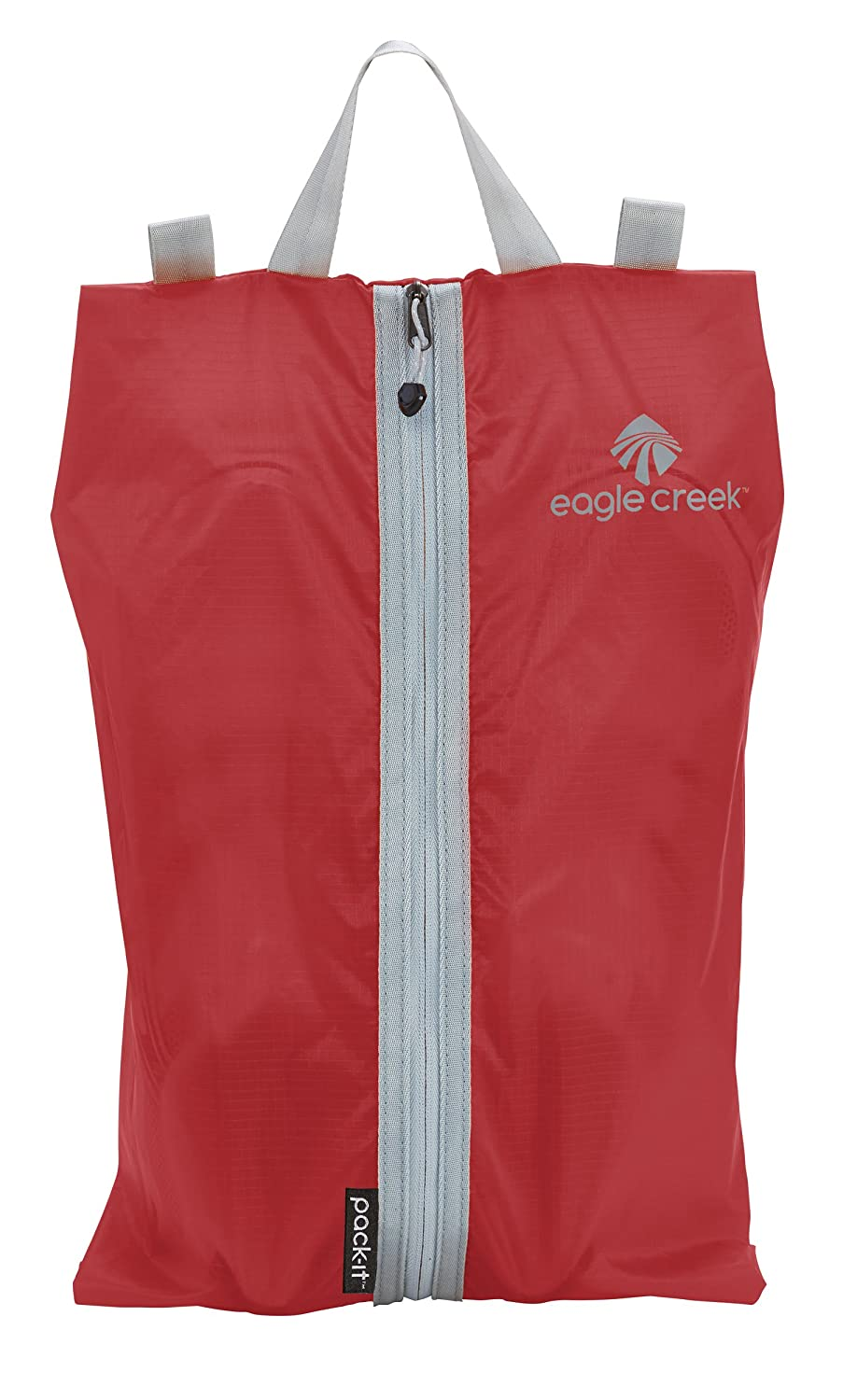 Eagle Creek Pack-It Specter Shoe Sac Housse Chaussure Rouge 1 liters