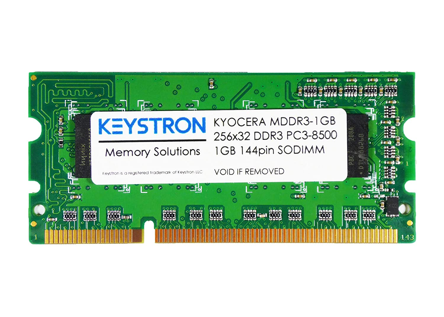 on sale MDDR3-1GB 1GB Memory Upgrade for Kyocera ECOSYS