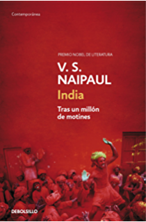 India: Tras un millón de motines (Spanish Edition)