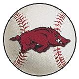 FANMATS NCAA University of Arkansas Razorbacks