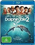 Dolphin Tale 2 BD
