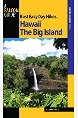 Best Easy Day Hikes Hawaii: The Big Island (Best Easy Day Hikes Series) Kindle Edition