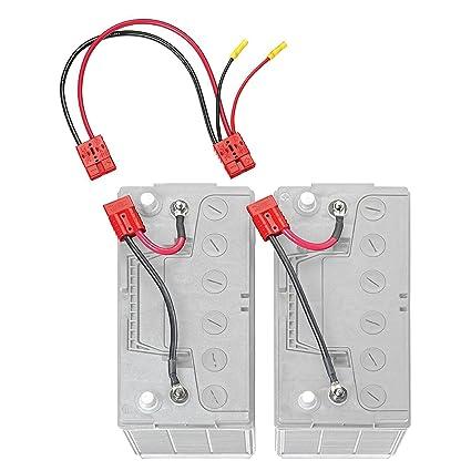 Remarkable Amazon Com Connect Ease 3004 3251 Rce12Vbp1Keasy 12 Volt Parallel Wiring Digital Resources Millslowmaporg