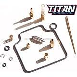 Honda TRX 400EX Carburetor Carb Rebuild Repair Kit New 1999-2004