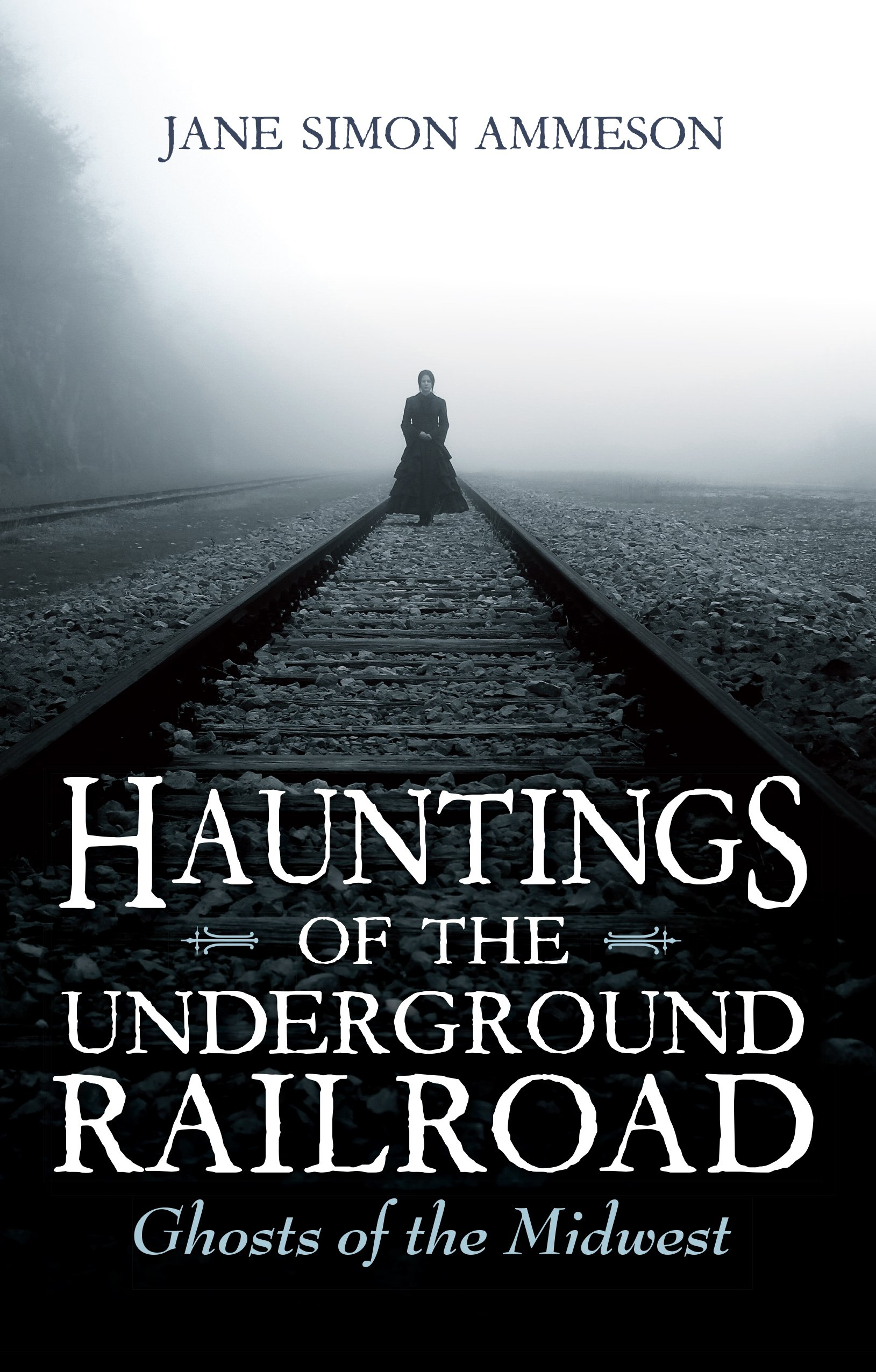 Download Hauntings of the Underground Railroad: Ghosts of the Midwest PDF