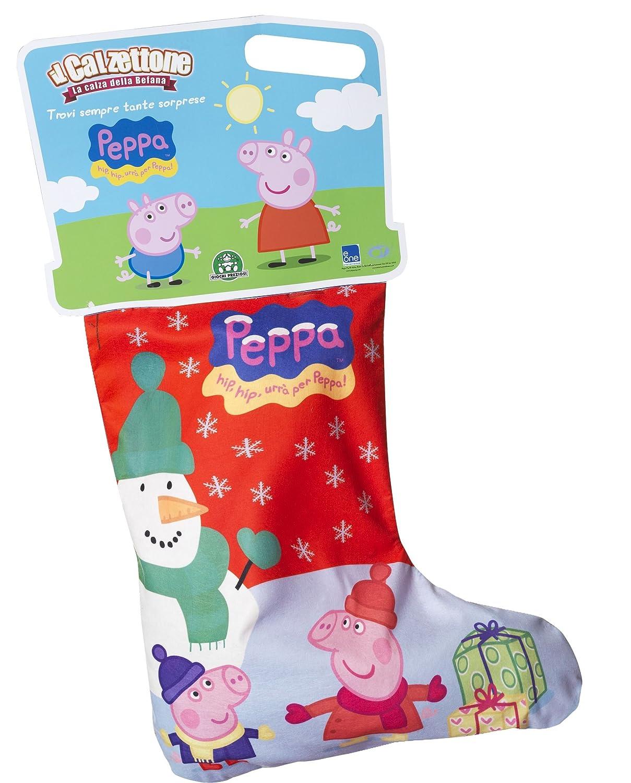 Pig Preziosi Giochi Peppa Pig Giochi Preziosi Calzettone Peppa Calzettone Giochi H9E2DI