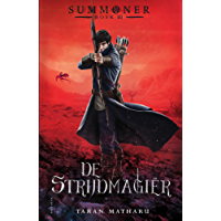 De strijdmagiër (Summoner Book 3)