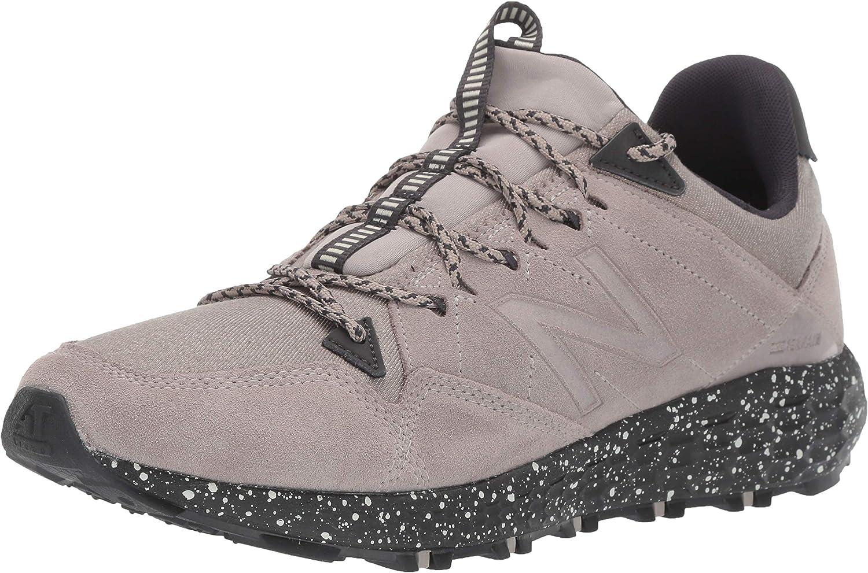 New Balance Crag V1 Fresh Foam, Zapato para Correr Estilo Trail ...