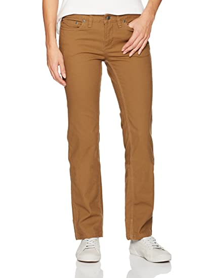 620dd4a66b92 Mountain Khakis Women's Camber 106 Pant Classic Fit, Tobacco, 0 Petite