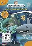 Die Oktonauten 6: ...und der hungrige Pilotfisch