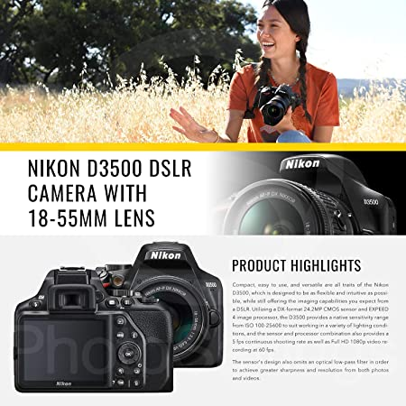 Nikon 1590 product image 2