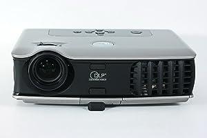 Dell 3400MP , 3400 MP , 1500 Lumens, 2100:1 Contrast, 2.4 lbs, DLP Projector
