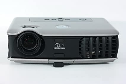 amazon com dell 3400mp 3400 mp 1500 lumens 2100 1 contrast 2 4 rh amazon com dell 3400mp projector setup guide dell 3400mp projector review