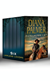 Diana Palmer Collected 1-6: Soldier of Fortune / Tender Stranger / Enamored / Mystery Man / Rawhide and Lace / Unlikely Lover (Mills & Boon e-Book Collections)